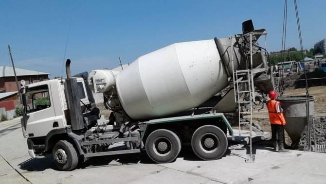 Бетон в нововоронеже купить купить бетон в нижнем новгороде миксер